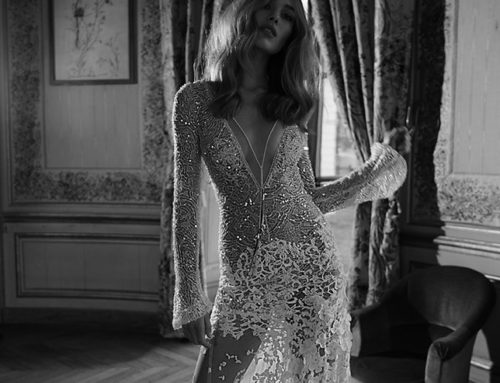 See Through Wedding Dresses | A practical guide to the perfect fit