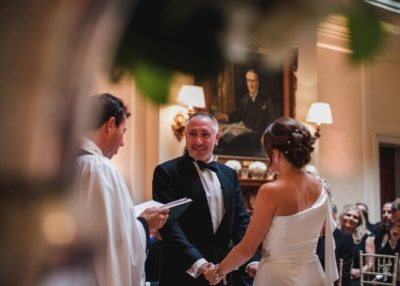 Hedsor House Spring wedding, Bespoke wedding dresses