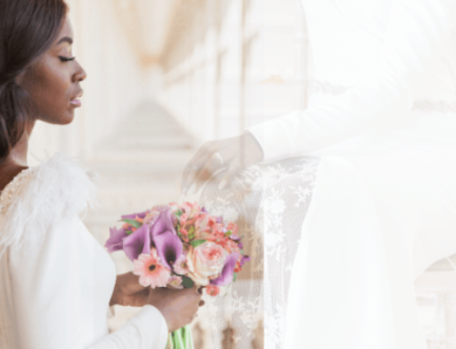 Top 10 Wedding Dress Trends of 2020 | Oui Madam Bridal Atelier Cookham