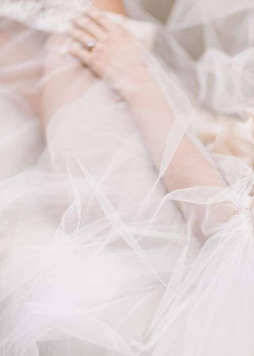 Bespoke Wedding Dresses London