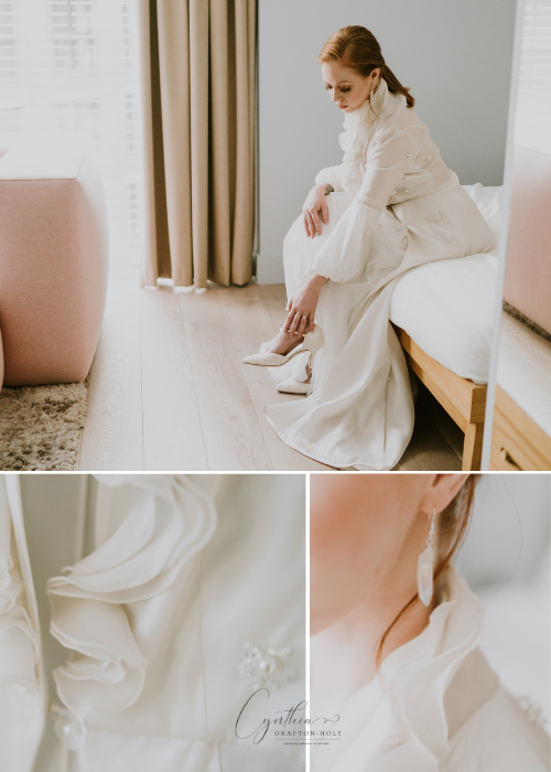 top tips for storing a wedding dress after the wedding