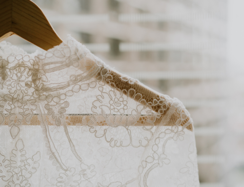 Bespoke Wedding Dresses | Storing Your Wedding Dress After The Wedding